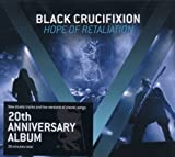 Hope of Retaliation by BLACK CRUCIFIXION