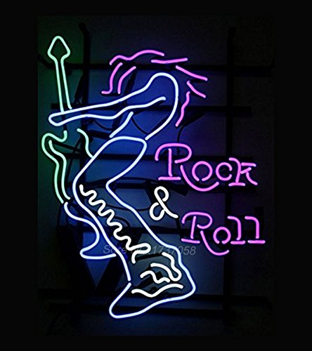 Rock And Roll Guitarist Font B Electric B Font Guitar