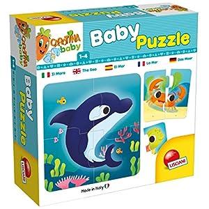 Lisciani Giochi 58518 Carotina Baby Puzzle