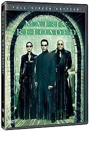 The Matrix Reloaded (Full Screen) (2 Discs) (Bilingual) [Import]