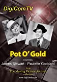 Pot O' Gold - James Stewart, Paulette Goddard - 1941