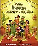 Celebra Kwanzaa con Botitas y Sus Gatitos, Alma Flor Ada, 1598201239