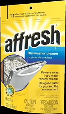 Affresh Dishwasher Cleaner