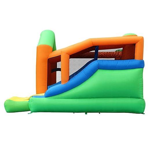 Castillos hinchables para niños en el hogar Parque Infantil ...