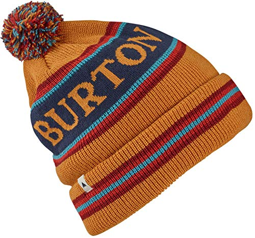 Burton Unisex Trope Beanie, Squashed, One Size (Mens Beanie Burton)