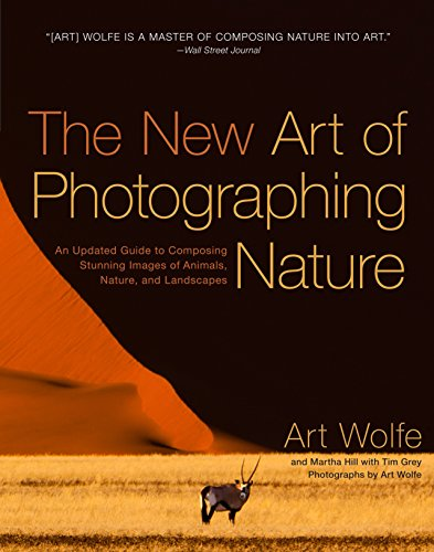 A new spin on the classic guide to composing stunning images of nature and wildlife What is the difference between a good picture and a great one? In this fully revised edition of the classic bestseller The Art of Photographing Nature, master photogr...