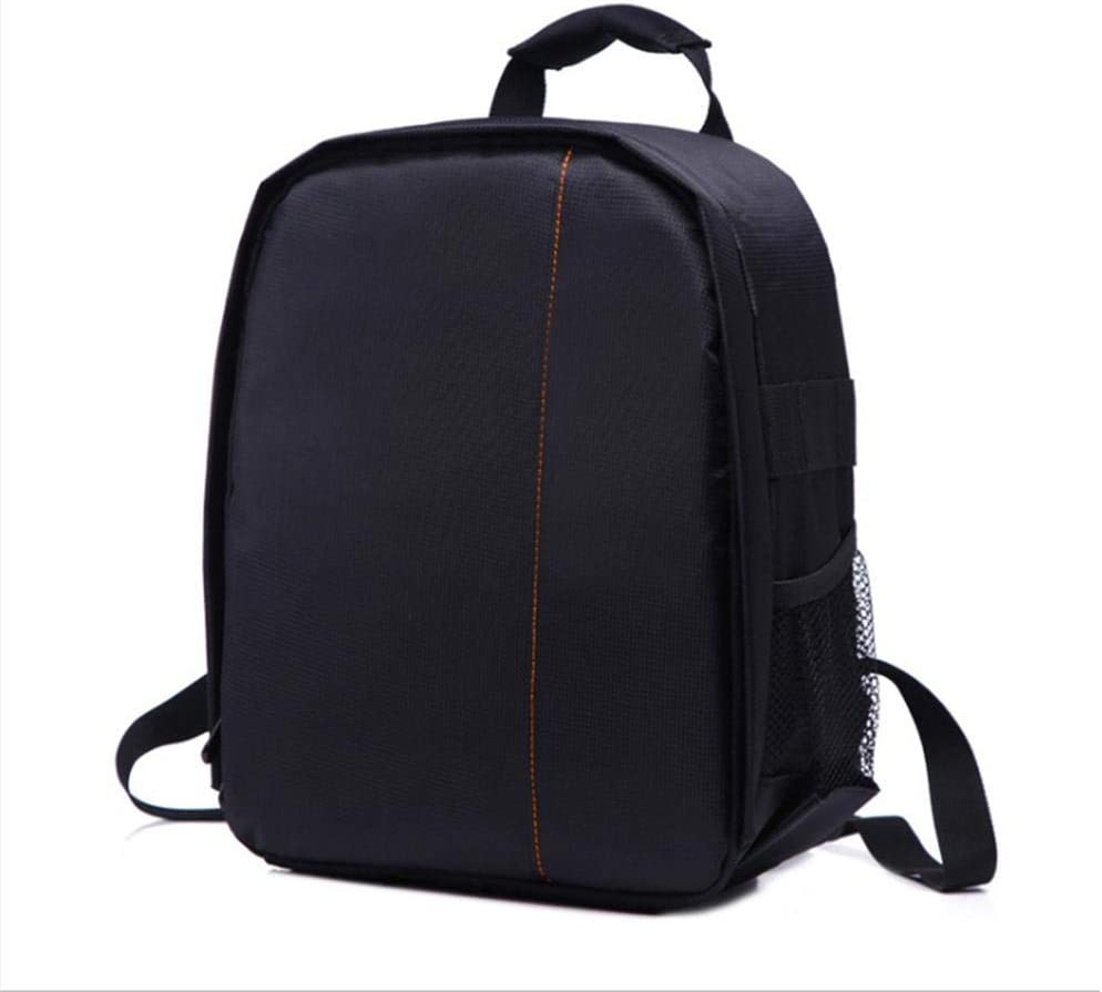 Colinsa SLR Camera Rucksack Backpack Waterproof Shockproof Bag For Canon//Nikon//Sony//Olympus//Pentax And Other DSLRs,anti-theft