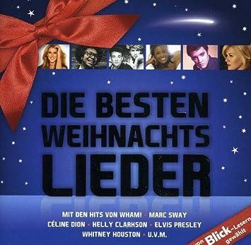 10 Besten Weihnachtslieder.Die Besten Weihnachtslieder Die Besten Weihnachtslieder Amazon De