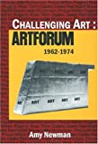 Challenging Art, Amy Newman, 1569473528