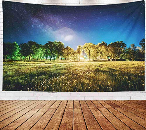 Tooperue Large Tapestry Wall Hanging, Dormitory Tapestry Decoration