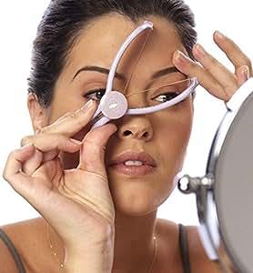 Beauty Tool Manually Threading Face Facial Hair Remover Epilator