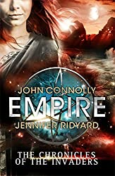 Empire (Chronicles of the Invaders Book 2)
