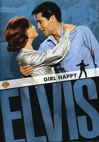 Girl Happy (DVD)