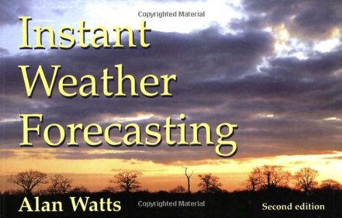 Download Instant Weather Forecasting Text fb2 book