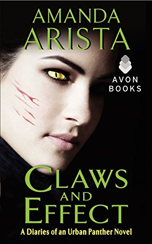 book cover of Claws and Effect