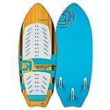 O'Brien Panama Wakesurf Board, 58'
