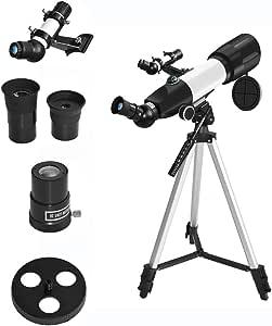 Showtime - Telescopio de estrella (40070 mm, gran