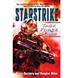 img - for Starstrike: Task Force Mars (Starstrike) book / textbook / text book