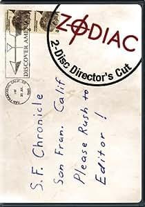 Zodiac: The Director's Cut