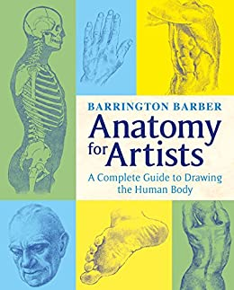 Anatomy for artists the complete guide to drawing the human body anatomy for artists the complete guide to drawing the human body by barber fandeluxe Choice Image