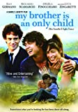 My Brother Is An Only Child (English Subtitled)