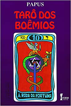 Tarô dos Boêmios - 9788527401937 - Livros na Amazon Brasil