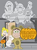 Halloween Harry