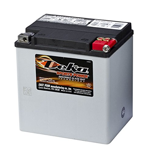 Deka Sports Power ETX-30L by East Penn/ Deka (Image #1)