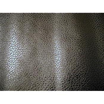 Amazon Com Black Faux Leather Contact Paper Shelf Liners