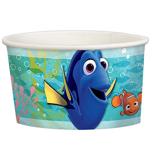 Finding Dory Treat Cups (8 Count)