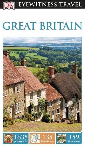 Eyewitness Travel Guide: Great Britain