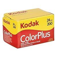Kodak Color Plus 200ISO 135-35mm 24exp