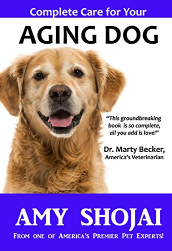 Complete Care Your Aging Dog ebook product image