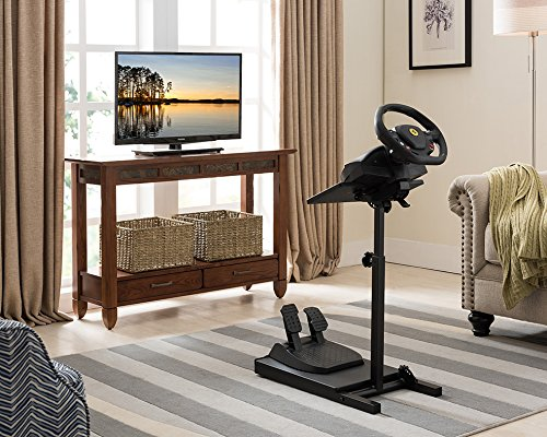 One Source Living Pro Racer Game Stand