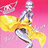 Aerosmith: Just Push Play (Audio CD)