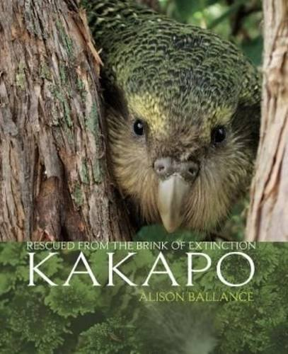 Kakapo: Rescued from the Brink of ()