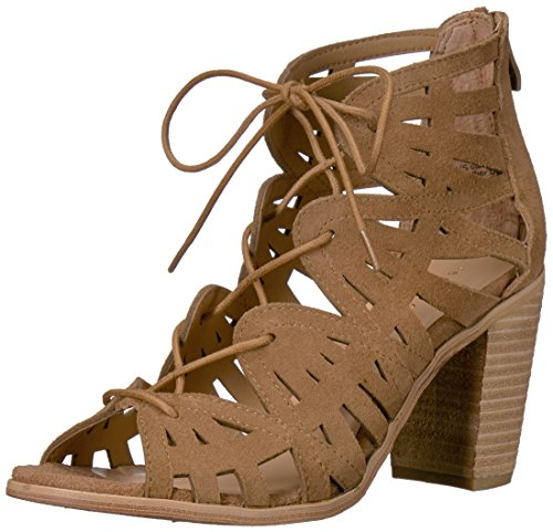 Womens Tan Very Anabelle Volatile Anabelle 5w1n6Oq