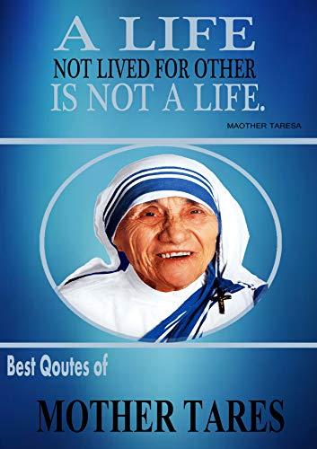 Mother Teresa Quotes - Kindle edition by Explorer. Politics ...