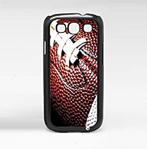 Football Sports Hard Snap on Phone Case (Galaxy s3 III)