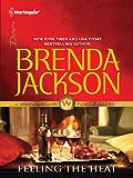 Feeling the Heat (The Westmorelands series Book 22)