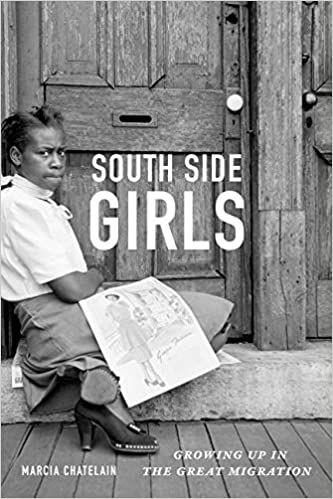 Book South Side Girls