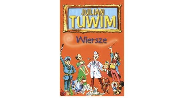 Wiersze Amazones Julian Tuwim Libros En Idiomas Extranjeros