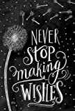 Making Wishes Chalk Greeting Card, Set of 3
