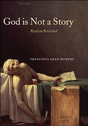 God Is Not a Story: Realism Revisited Pdf