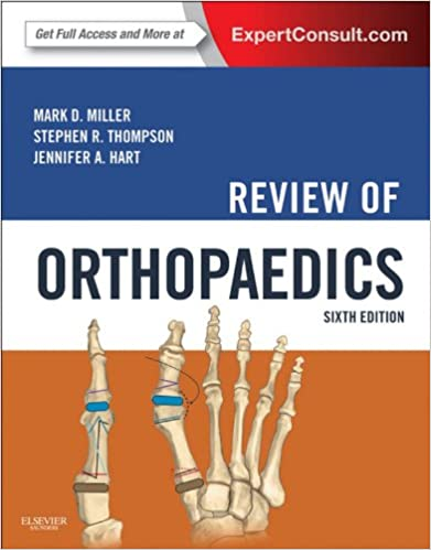 Review Of Orthopaedics E Book Miller Review Of