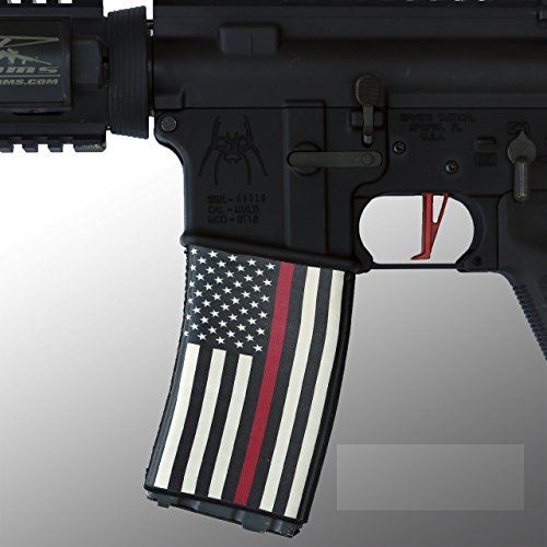 ultimate-arms-gear-ar-mag-cover-socs-for-30-40rd-polymer-pmag-mags-red-line-american-usa-flag