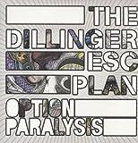 Option Paralysis [Vinyl]