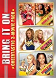 Bring It On: Cheertastic 3-Movie Pack