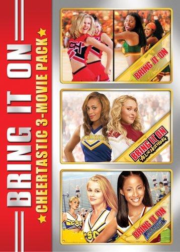 Bring It On: Cheertastic 3-Movie Pack (Bree Reed)