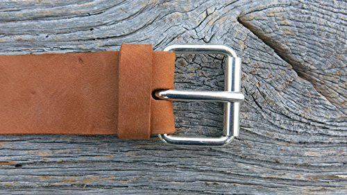 1 7/8'' Sterling Buckle by TheSterlingBuckle